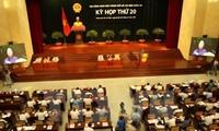 Hội đồng nhân dân Thành phố Hồ Chí Minh tiếp tục đổi mới, nâng cao chất lượng hoạt động
