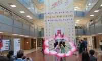 Lễ hội Hùng Vương với sinh viên Việt Nam và Nga tại Học viện Ngoại Giao Quốc gia Moskva