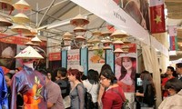 Việt Nam được đánh giá cao tại Hội chợ các nền văn hóa bạn bè Mexico 2016