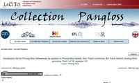 Công bố thư viện âm thanh ngôn ngữ các dân tộc thiểu số Việt Nam