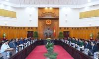 Việt Nam ủng hộ chính sách hướng Đông của chính phủ Ấn Độ