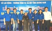 Tỉnh Quảng Nam chăm lo đời sống cho các gia đình chính sách và người có công