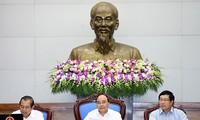 Thủ tướng Nguyễn Xuân Phúc chủ trì phiên họp Chính phủ thường kỳ tháng 6