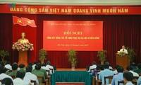 Tổng kết công tác tổ chức phục vụ Đại hội XII của Đảng Cộng sản Việt Nam