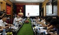 Việt Nam hưởng ứng Ngày Quốc tế người cao tuổi