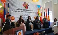 Tăng cường kết nối giữa sinh viên các nước ASEAN ở Tây Australia