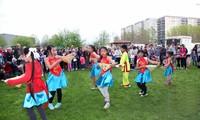 Gìn giữ văn hóa dân tộc cho thế hệ trẻ người Việt tại Đức