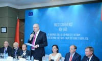 EU thúc đẩy liên kết thương mại nông sản, thực phẩm với Việt Nam