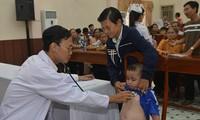 Phẫu thuật, can thiệp tim miễn phí cho trẻ em nghèo mắc bệnh tim bẩm sinh
