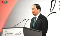 Tiếp tục triển khai đường lối đối ngoại hội nhập quốc tế sâu rộng