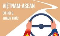Vì một ASEAN vững mạnh