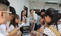 Tác động của Cộng đồng kinh tế ASEAN đến học sinh, sinh viên và lao động trẻ