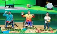 Thể thao Việt Nam phấn đấu lọt vào top đầu Sea Games 2017
