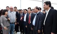 Thủ tướng Nguyễn Xuân Phúc: Sẽ trực tiếp giới thiệu sản phẩm nông nghiệp VN ra thị trường thế  giới