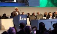 Việt Nam khẳng định vị thế, vai trò trong IFAD