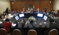 Các nước TPP thúc đẩy hội nhập kinh tế và củng cố thương mại quốc tế