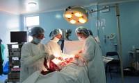 Ký kết hợp tác chuyên môn, đưa các bác sỹ Cuba sang làm việc tại Việt Nam