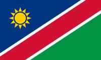 Điện mừng Quốc khánh Namibia