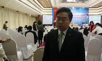 Dệt may Việt Nam thực hiện nhiều giải pháp để đạt mục tiêu tăng trưởng