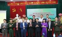 Quần vợt Việt Nam phấn đấu có huy chương vàng tại Sea Games 2019