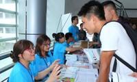 VnFinance tổ chức hội thảo và xúc tiến việc làm cho sinh viên Việt Nam tại Pháp