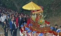 Lần đầu tiên tổ chức Lễ giỗ tổ Hùng Vương ở Berlin, CLHB Đức