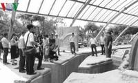 Du lịch lịch sử Điện Biên hút khách dịp nghỉ lễ