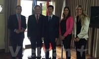 Tăng cường quảng bá hình ảnh Việt Nam tại Argentina