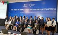 Hội nghị các quan chức cao cấp APEC lần thứ hai (SOM 2) và các cuộc họp liên quan