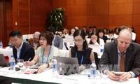 SOM2 APEC: Nổi bật từ thúc đẩy thương mại số tới bảo trợ xã hội