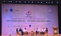 Việt Nam có thể trở thành quốc gia khởi nghiệp
