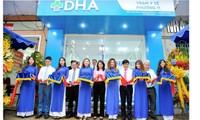 Khai trương Trạm Y tế xã hội hóa đầu tiên tại Việt Nam