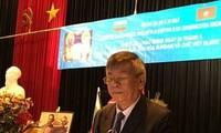 Kỷ niệm Ngày Giáo dục, Văn hóa Bulgaria và chữ viết Sla-vơ tại Hà Nội