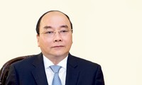 Thủ tướng Nguyễn Xuân Phúc thăm chính thức Nhật Bản và tham dự Hội nghị Tương lai Châu Á lần thứ 23