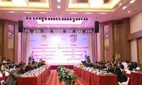Cảnh sát Việt Nam - Lào tăng cường hợp tác phòng chống tội phạm xuyên biên giới