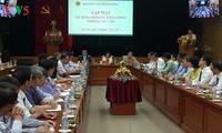 Trưởng Ban Dân vận Trung ương Trương Thị Mai gặp mặt các Đại sứ, Tổng lãnh sự nhiệm kỳ 2017 - 2020