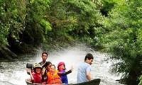 Khám phá Vườn quốc gia Pù Mát, Nghệ An