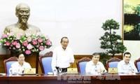 Xây dựng Chính phủ điện tử gắn kết chặt chẽ với cải cách thủ tục hành chính