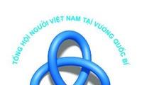 Đại hội Tổng hội người Việt Nam tại Bỉ
