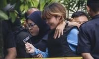 Tin bảo hộ công dân về vụ việc liên quan đến công dân Đoàn Thị Hương