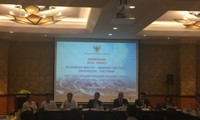Việt Nam-Indonesia tăng cường hợp tác kinh tế, an ninh năng lượng