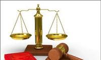 Tòa án nhân dân tỉnh Bình Định giải quyết  các vụ án tranh chấp ly hôn