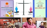 Bình đẳng, hạnh phúc của một gia đình trong xã hội hiện đại