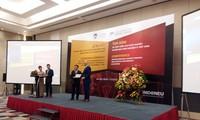 Việt Nam và CHLB Đức hợp tác đào tạo Thạc sĩ khởi nghiệp