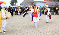 Thành phố Hồ Chí Minh sẵn sàng cho Lễ hội Văn hóa Thế giới Thành phố Hồ Chí-Gyeongju 2017