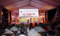 Công bố Ngày hội văn hóa thể thao và du lịch các dân tộc Tây Nguyên lần thứ nhất