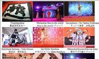 Lễ hội giao lưu văn hóa Việt - Nhật Bản năm 2017