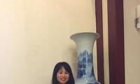 Hành trình cùng văn hóa Việt