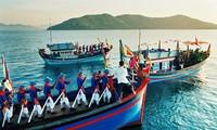 Du lịch gắn  với bảo tồn các di sản văn hóa
