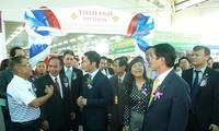 Gần 200 doanh nghiệp tham dự EWEC Đà Nẵng 2017